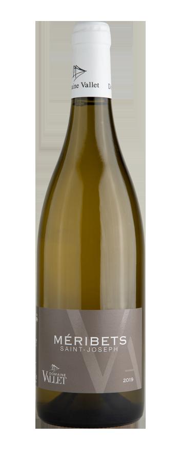 Méribet Blanc - Domaine Vallet